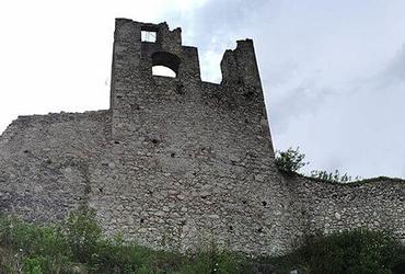 Burgenwelt Ehrenberg / Reutte