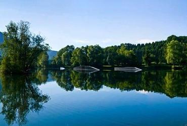 Inselsee Allgäu