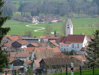 Eggenthal