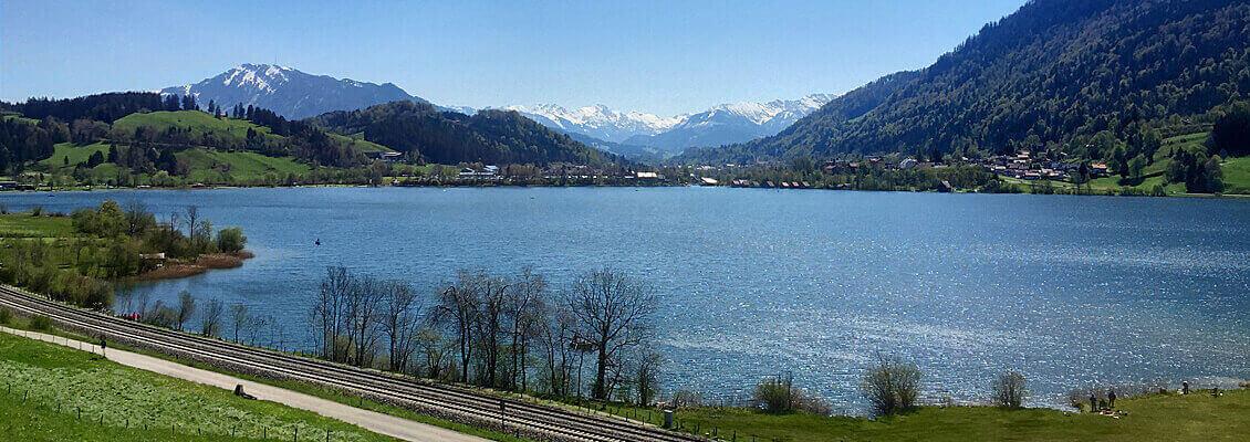 Großer Alpsee