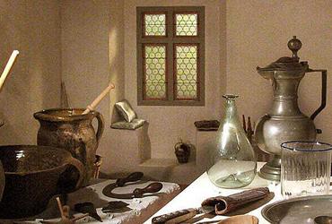 Allgäuer Burgenmuseum