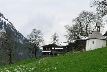 Gerstruben