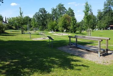 Schloss Aktiv Park