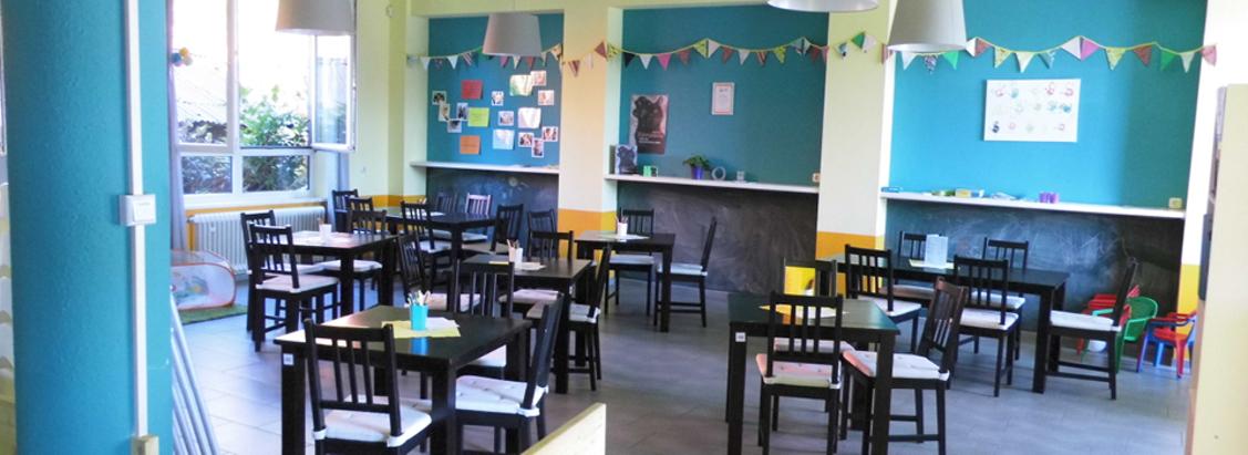 Piepmatz - Das Kindercafé